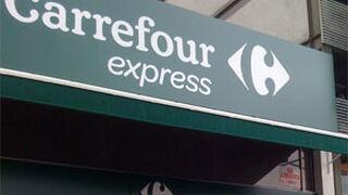 Carrefour Express abre su primer supermercado en San Sebastián