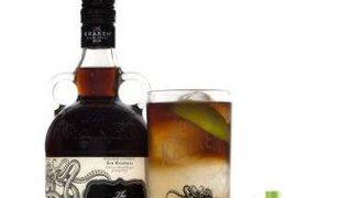Kraken Black Spiced Rum presenta el combinado Kraken Stormy