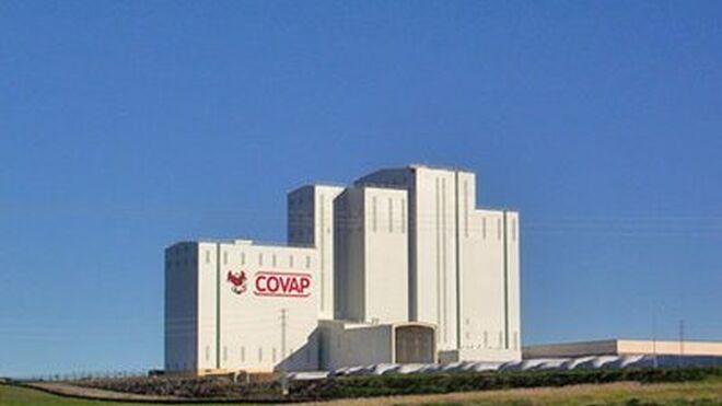 Covap cierra 2012 con unas ventas de 359 millones de euros