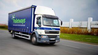 Palletways refuerza su presencia en Barcelona con la empresa Rio Logistic