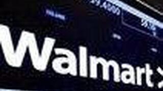 Walmart logró 12.968 millones euros de beneficios en 2012