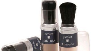 Ainhoa propone para esta primavera su maquillaje Mineral Passion