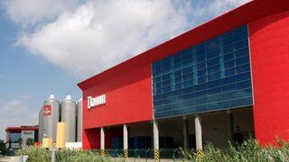 Damm superó los 900 millones de euros en ventas en 2012