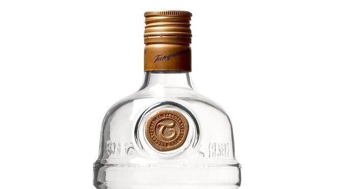 Diageo relanza en edición limitada su ginebra Tanqueray Malacca