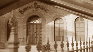 Bodegas Riojanas cierra 2012 con una cifra de negocio de 16,7 millones