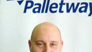 Palletways nombra Responsable de Desarrollo en la zona noroeste
