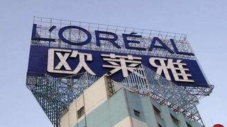 L'Oréal pierde el 0,4% en los primeros nueve meses del año