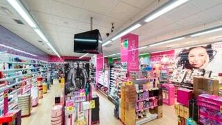 Hogarlin abre una Perfumería Muchas en Vigo
