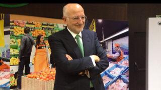 Juan Roig se benefició de ser el primero en avisar de la crisis