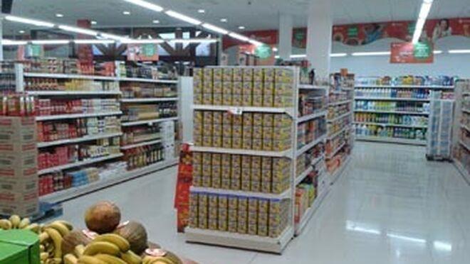 Coaliment compra saludable crece en la zona centro con dos for Hoteis zona centro com piscina interior