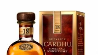 Cardhu 15 y Cardhu 18 se suman a las referencias premium de Diageo