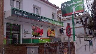 Abre la segunda tienda en Jaén bajo el Nuevo Concepto Covirán