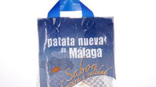 Ibérica de Patatas lleva al mercado la patata nueva de Málaga