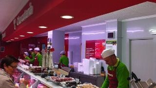 Dialprix reabre el supermercado de Torrellano (Alicante)