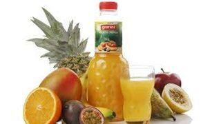 Albaricoque y cóctel tropical, nuevos sabores de fruta de Granini