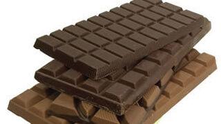 El volumen de ventas de chocolate en España aumentó el 4,3%