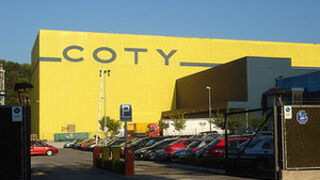 Coty invierte 3,3 millones de euros en su planta de Granollers