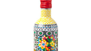 Gecko Vodka Caramelo se viste de Victorio & Lucchino