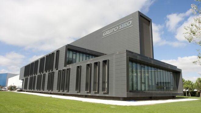 Grupo Siro incrementó su facturación el 13,3% en 2012