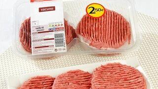 Archivada la denuncia contra las hamburguesas Eroski Basic