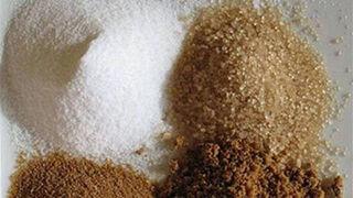 La facturación de azúcar en España creció el 8,6% en 2012