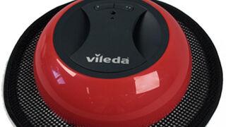 Vileda presenta la nueva mopa automática Virobi