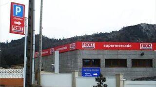 Froiz, primera apertura del ejercicio 2013