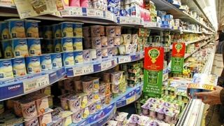 Fabricantes de yogures coinciden en poner su caducidad a 35 días