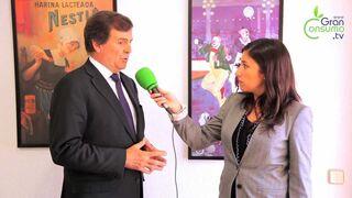 Entrevista a Ignacio Larracoechea, presidente de Promarca