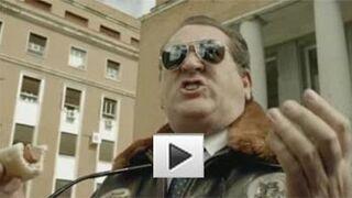 Hot Dogs Oscar Mayer: La vida es más divertida con un poco de América