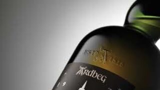 El whisky Ardbeg Galileo triunfa en los World Whiskies Awards