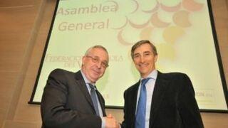 Javier Pagés, nuevo presidente de la Federación Española del Vino