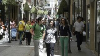 Comercio electrónico, único canal de venta que crece en España