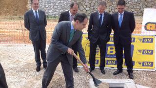 Uvesco invierte 23 millones en un nuevo centro logístico en Cantabria