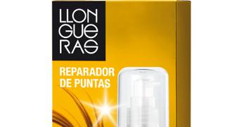 Reparador de Puntas Llongueras, eficaz desde la primera aplicación