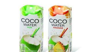 Agua de coco, la nueva bebida isotónica de moda