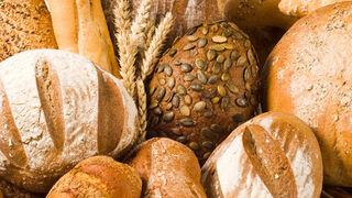 El consumo de pan aumentó el 2,8% en España en 2013