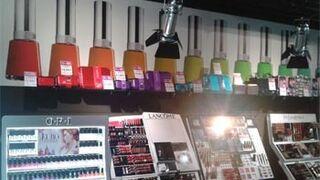 Juteco aporta la cuota de perfumería al nuevo centro comercial Castellana 200