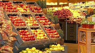 Las exportaciones de frutas y hortalizas suben el 17% desde 2010
