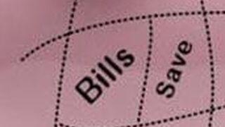 9 de cada 10 familias no controlan su gasto mensual