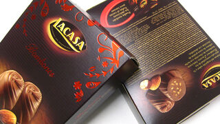 Chocolates Lacasa ya puede gestionar la producción de Trapa
