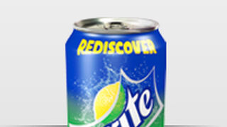 Coca-Cola lanza Sprite con Stevia