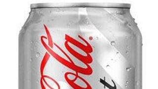 Coca-Cola light renueva sus envases con una imagen vanguardista