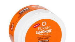 Ecran reformula los productos de su gama solar y post-solar