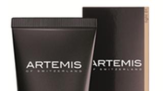 Artemis of Switzerland presenta su nueva CC Cream