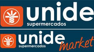 Unide moderniza su oferta con dos nuevas enseñas de súper, Unide y Unide Market