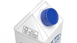 Central Lechera Asturiana usará envases Tetra Pak con sello FSC