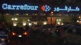 Carrefour vende su participación del 25% en Majid Al Futtaim