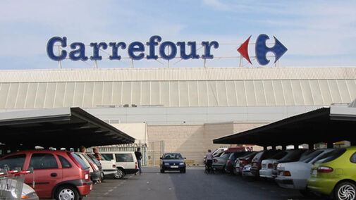 Carrefour y cepsa se asocian para ofrecer ventajas a sus - Balancin carrefour ...
