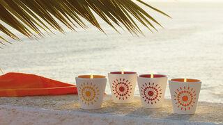 Nueva gama de velas perfumadas de citronela de Ceras Roura